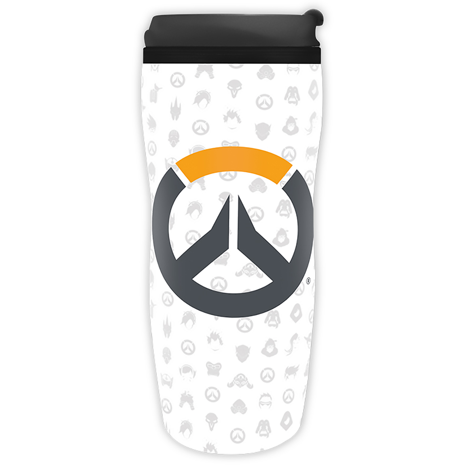 Кружка-термос Overwatch Logo Travel mug 355 ml ABYTUM016