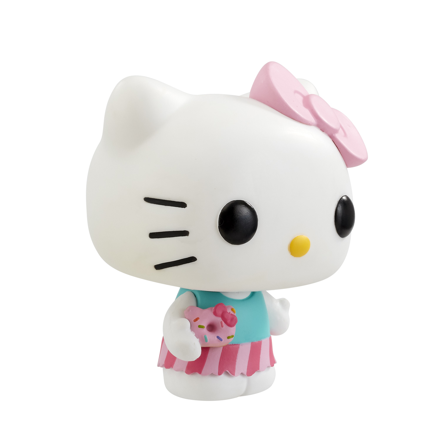 Фигурка Funko POP! Vinyl: Sanrio: Hello Kitty S2: Hello Kitty (Swt Trt) 43473