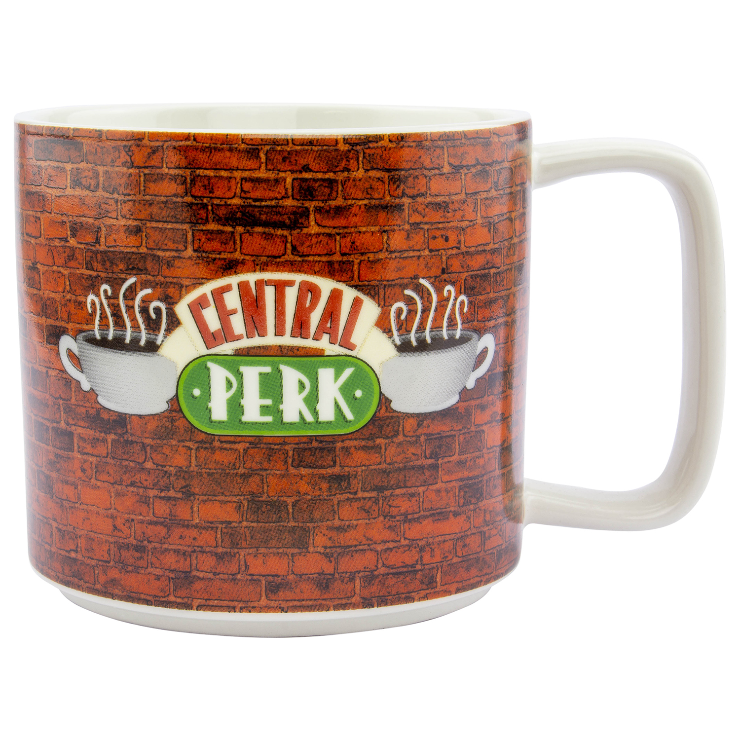 Кружка Friends Central Perk Chalkboard Mug 340 ml PP6764FR