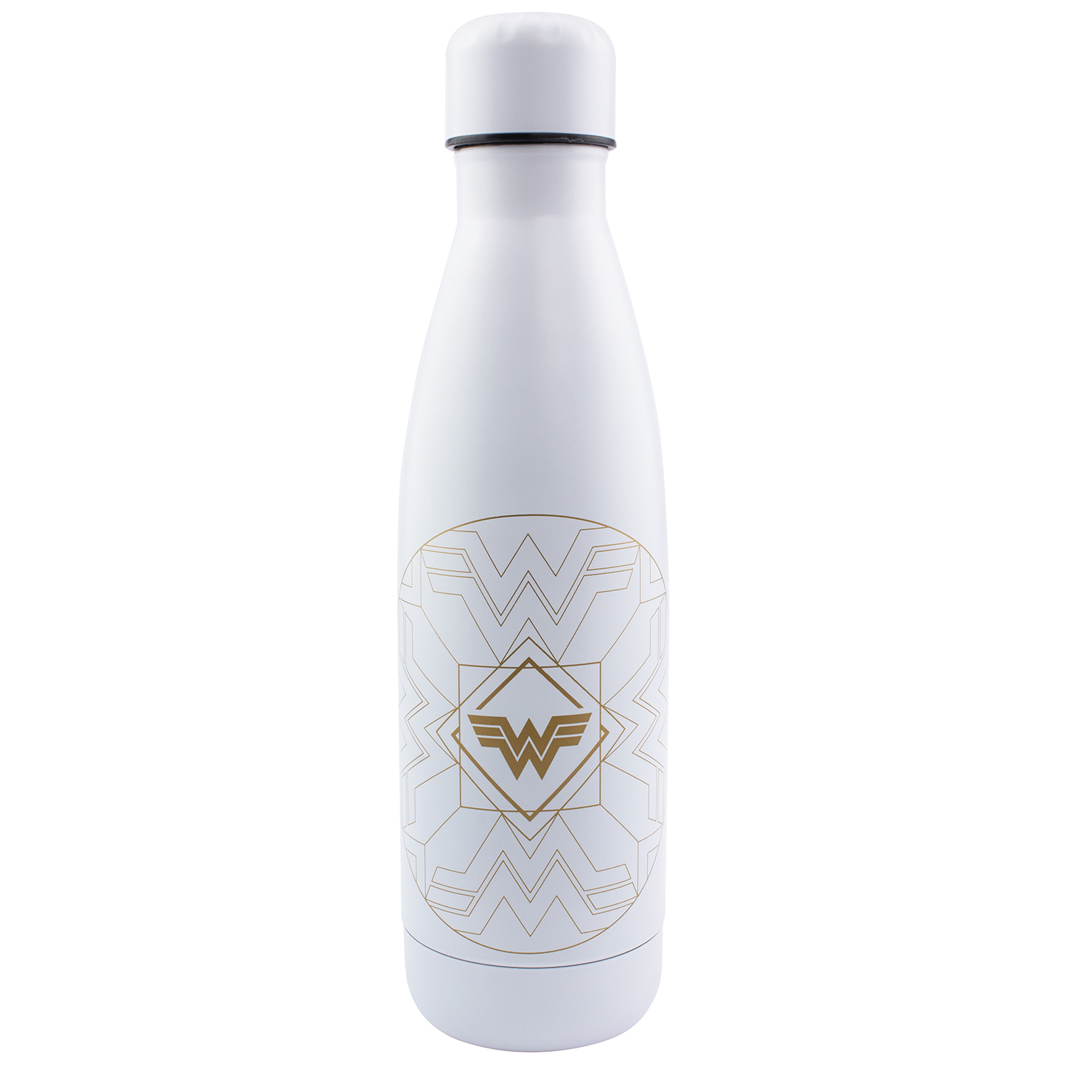 Фляга-термос DC Wonder Woman 1984 Metal Water Bottle 500 ml PP6772WWF