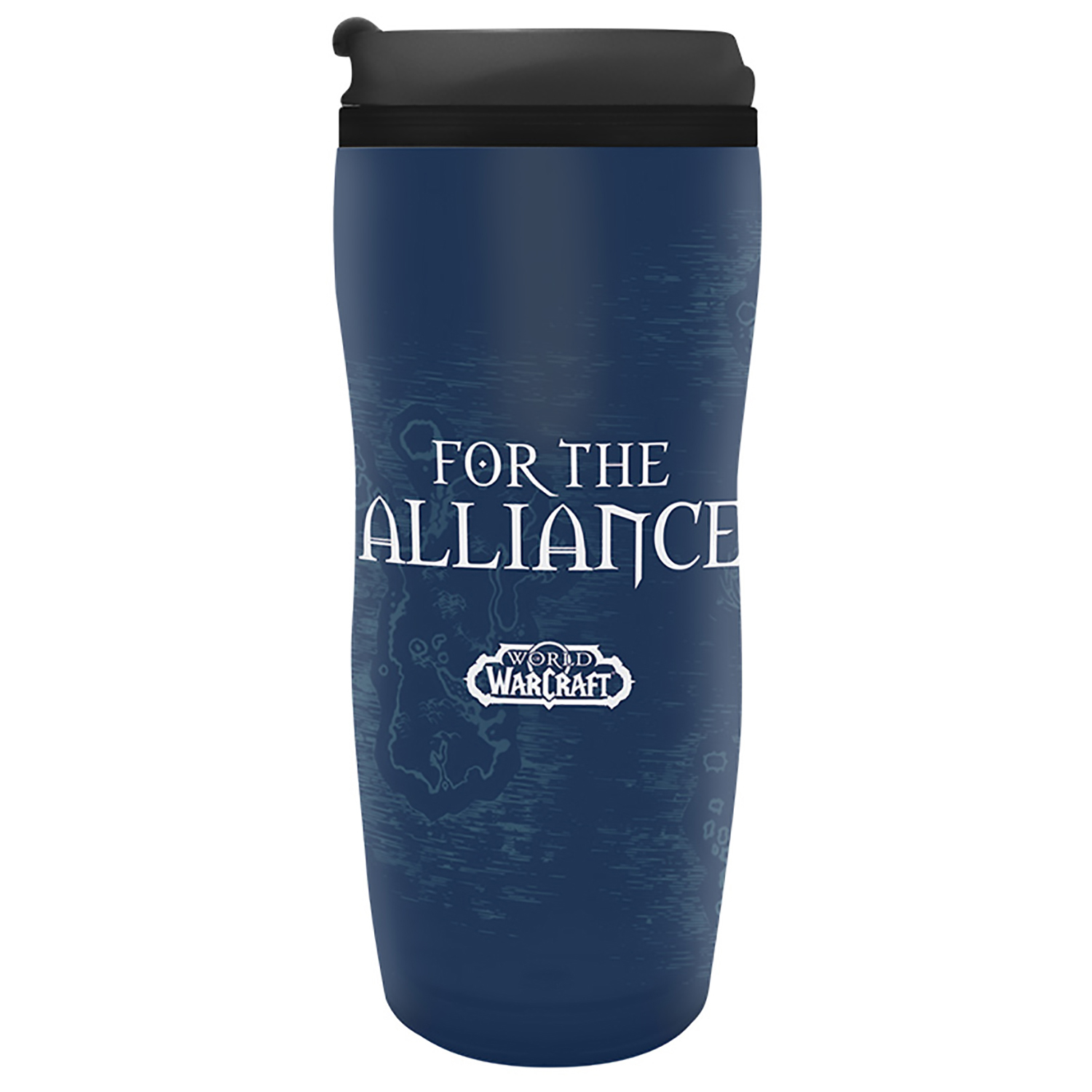 Кружка-термос World Of Warcraft Alliance Travel mug 355 ml ABYTUM015