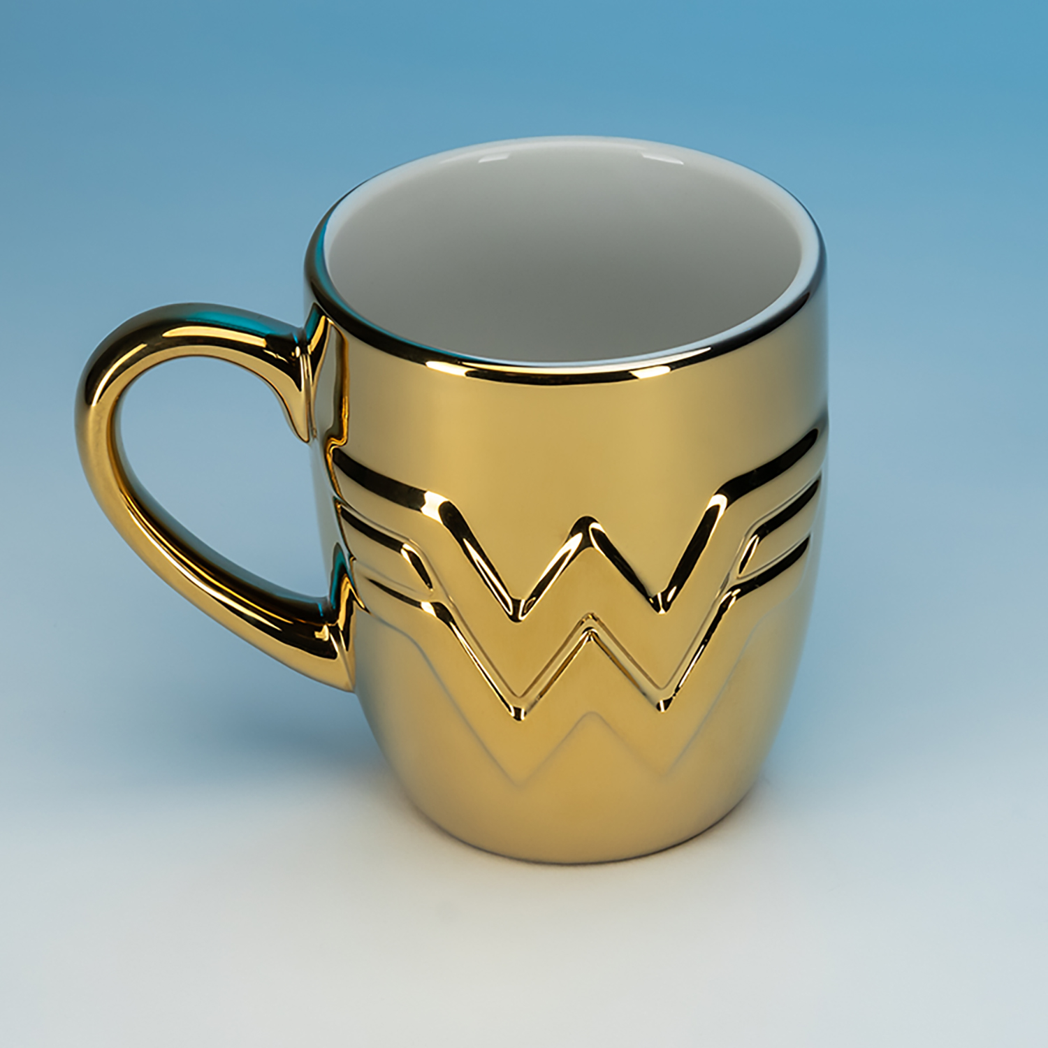 Кружка DC Wonder Woman 1984 Logo Mug 480 ml PP6774WWF
