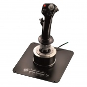 Джойстик Thrustmaster Warthog Flight Stick, PC