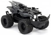 Jada Toys Р/У модель Justice League Batmobile (JT Raptor Chassis) 1:12 R/C 31273