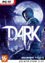Dark [PC, Jewel, русская версия]