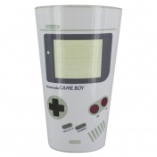 Бокал стеклянный Game Boy Colour Change Glass PP3402NN