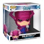 "Фигурка Funko POP! Bobble Marvel Fantastic Four Galactus with Silver Surfer (MT) (Exc) 10"" 55166"