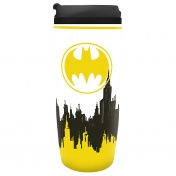 Кружка-термос DC Comics Batman Travel mug 355 ml ABYTUM012
