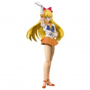 Фигурка S.H.Figuarts Sailor Moon Sailor Venus Animation Color Edition 596024