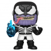 Фигурка Funko POP! Bobble Marvel Venom Venomized Thanos (GW) (Exc) 44818