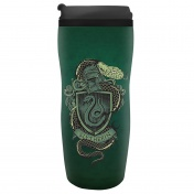 Кружка-термос Harry Potter Slytherin Travel mug 355 ml ABYTUM010