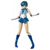 Фигурка S.H.Figuarts Sailor Moon Sailor Mercury Animation Color Edition 595997