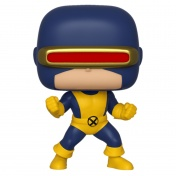 Фигурка Funko POP! Bobble Marvel 80th First Appearance Cyclops (GW) (Exc) 47358