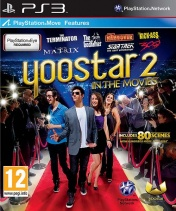 Yoostar 2: In The Movies (только для PS Move)