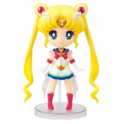 Фигурка Figuarts Mini Sailor Moon Super Sailor Moon Eternal Edition 595096