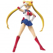Фигурка S.H.Figuarts Sailor Moon Sailor Moon Animation Color Edition 595980