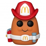 Фигурка Funko POP! Ad Icons McDonalds Fireman Nugget 52986