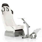 Кресло игровое Playseat Evolution White REM.00006