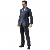 Фигурка S.H.Figuarts Iron Man Tony Stark Birth of Iron Man Edition 604965