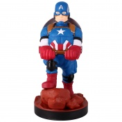 Подставка Cable guy: Marvel: Captain America CGCRMR300202