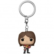 Брелок Funko Pocket POP! Keychain: Fortnite: TNTina 53750-PDQ