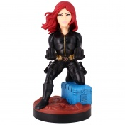 Подставка Cable guy: Marvel: Black Widow CGCRMR300204