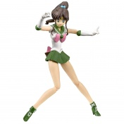Фигурка S.H.Figuarts Sailor Moon Sailor Jupiter Animation Color Edition 596017