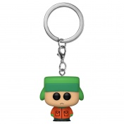 Брелок Funko Pocket POP! Keychain: South Park S3: Kyle (52464) 51640-PDQ