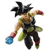 Фигурка S.H.Figuarts Dragon Ball Bardock 603333