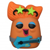 Фигурка Funko POP! Ad Icons McDonalds Rockstar Nugget 52988