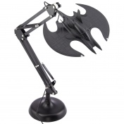 Настольная лампа DC Batman Batwing Posable Desk Light BDP PP5055BM