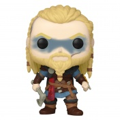 Фигурка Funko POP! Games Assassins Creed Valhalla Eivor 51967