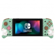 Nintendo Switch Контроллеры Hori Split pad pro (Pikachu & Eevee) для консоли Switch (NSW-296U)