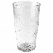 Бокал стеклянный SW Stormtrooper Shaped Glass PP5058SW