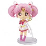 Фигурка Figuarts Mini Sailor Moon Super Sailor Chibi Moon Eternal Edition 595102