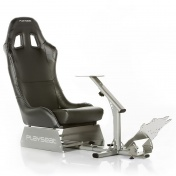 Кресло игровое Playseat Evolution Black REM.00004