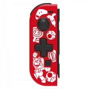 Nintendo Switch D-PAD контроллер (Super Mario) (L) для консоли Switch (NSW-151U)