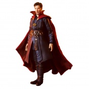 Фигурка S.H.Figuarts Avengers: Infinity War Doctor Strange Battle On Titan Edition 608925