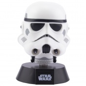 Светильник SW Stormtrooper Icon Light BDP PP6383SW