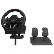 PS 4 Руль Hori Racing Wheel APEX (PS4-052E)