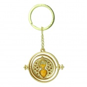 Брелок 3d Harry Potter Premium Time Turner x2 ABYKEY322