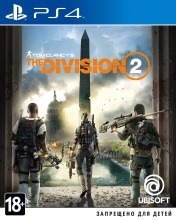 Tom Clancy's The Division 2 (Русская версия)