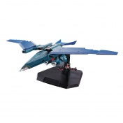 Фигурка Soul of Chogokin Gx-94 Super Animal God Dancouga Black Wing 608703